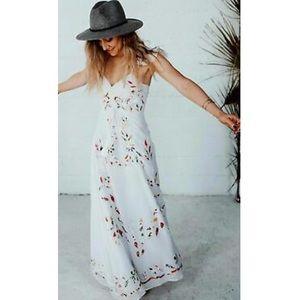 Farm Rio de Janeiro for Anthro amazing dress